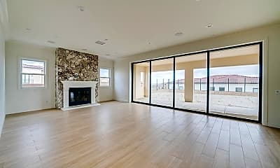 Living Room, 20156 W Cromwell Way, 0