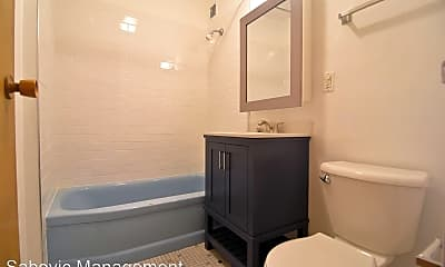 Bathroom, 5900 N Sheridan Rd, 2