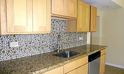 Kitchen, 263 37th St, 2