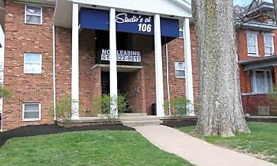 Building, 106 E 13th Ave, 1