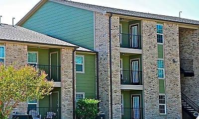 Building, Pebble Creek Apartments, 0