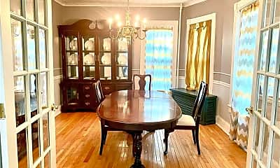Dining Room, 30 Commonwealth Ave, 0