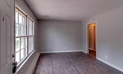Living Room, 103 Bennett Dr, 1