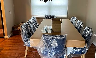 Bedroom, 46 Heath Ave, 1