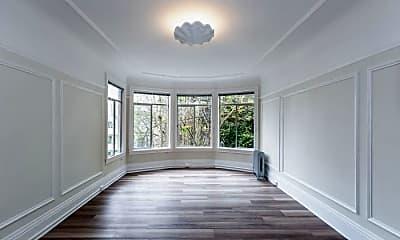 Living Room, 1263 Washington St, 0