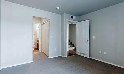 Bedroom, Desert Eagle, 2