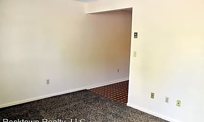 Bedroom, 930 Vine St, 1