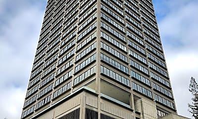 Park Bellevue Tower, 0