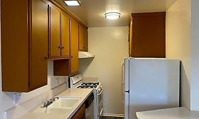 Kitchen, 127 W Live Oak St, 1