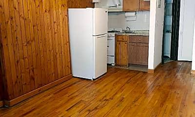 Kitchen, 315 W 137th St 1A, 1