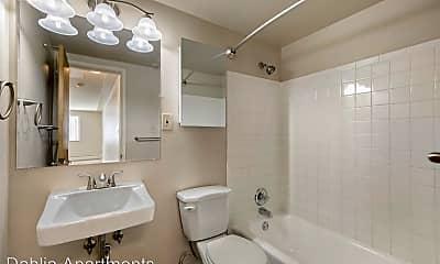Bathroom, 895 Dahlia St, 2