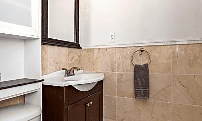 Bathroom, 202 E 35th St, 2