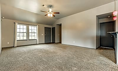 Living Room, 2828 NW 188th St, 1