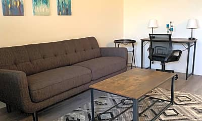 Living Room, 1120 N Jackson Ave, 0