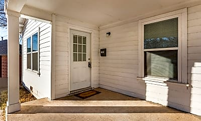 02 Exterior Entry.jpg, 1235 NW 45th Street, 1