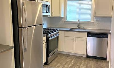 Kitchen, 530 Chestnut Street, 0