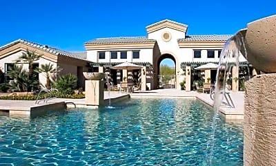 Pool, 10613 S Desert Foothills Pkwy 2153, 0