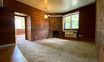 Living Room, 3430 Bates St, 0