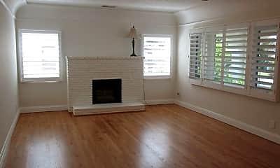 Living Room, 712 Portola Ave., 1
