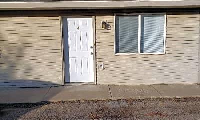 Building, 324 Fredregill Rd, 0