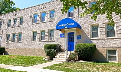 Leasing Office, Ivy Crossing at Catonsville Apartments, 0