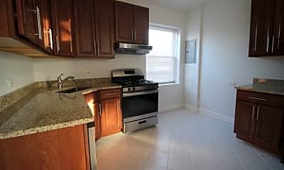 Kitchen, 4453 N Troy St, 1