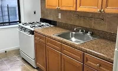 Kitchen, 37-21 80th St 2D, 0