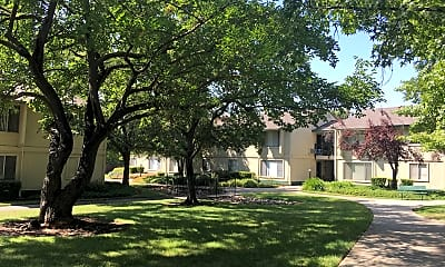 Eskaton Henson Manor, 1