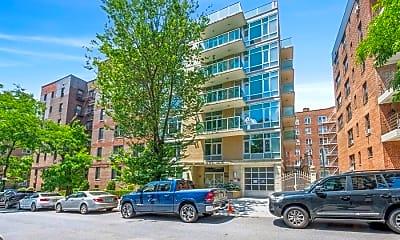 Building, 3511 Cambridge Ave, 1