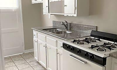 Kitchen, 445 W 15th St, 0