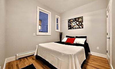 Bedroom, 8 W 25th St, 2