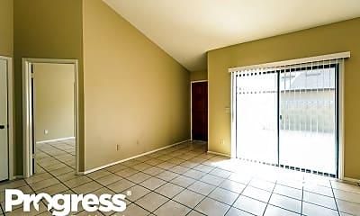 Bedroom, 4125 E La Puente Ave, 1