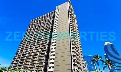 Building, 55 S Kukui St, 0