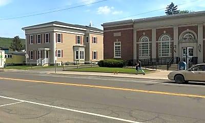 Building, 24 E Main St, 1