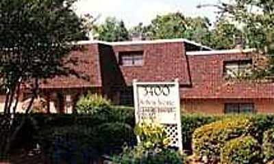 Apartments At 3400 Selwyn Avenue, 1