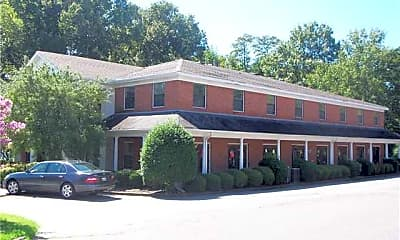 Building, 2851 Stage Village Cove, 1