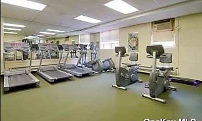 Fitness Weight Room, 5440 Little Neck Pkwy 1-A, 2