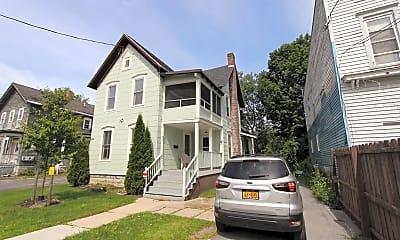 Building, 379 E Flower Ave, 0