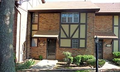 Building, 4543 NE Bell Ave, 0