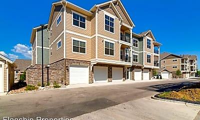Building, 4760 Hahns Peak Dr, 0