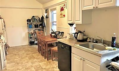 Kitchen, 122 Gore St, 2
