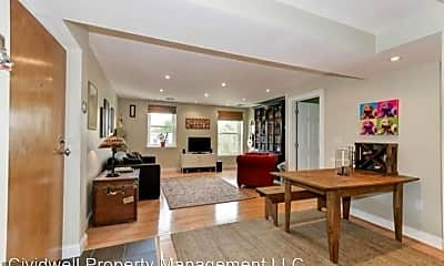 Living Room, 1102 R St NW, 0