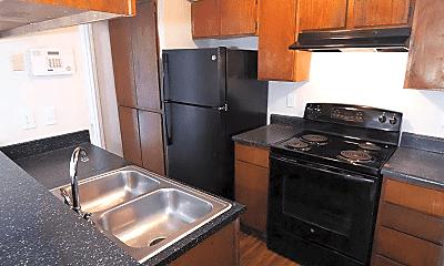 Kitchen, 396 Shady Ln Dr, 2