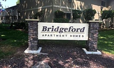 Bridgeford, 1