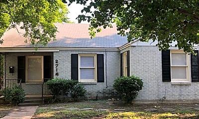 Building, 2716 W Bewick St, 0