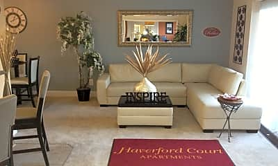 Haverford Court Apartments, 0