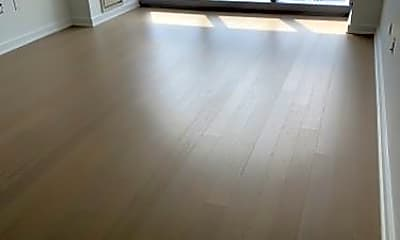 Living Room, 100 Martha Washington Way, 1