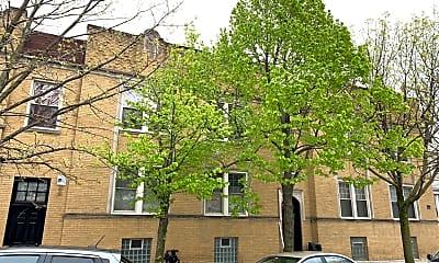 Building, 3953 N Hamilton Ave, 2
