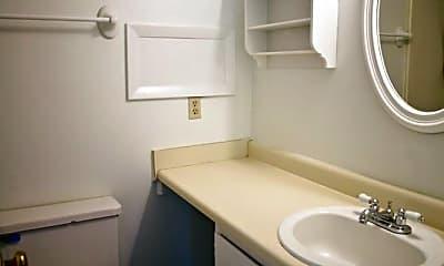 Bathroom, 211 Church St, 2
