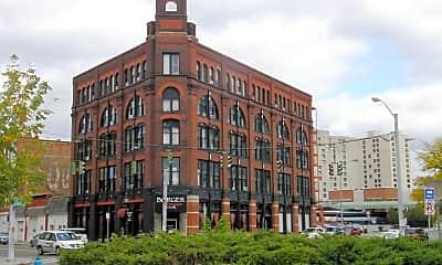 Building, 23 Henry St, 2